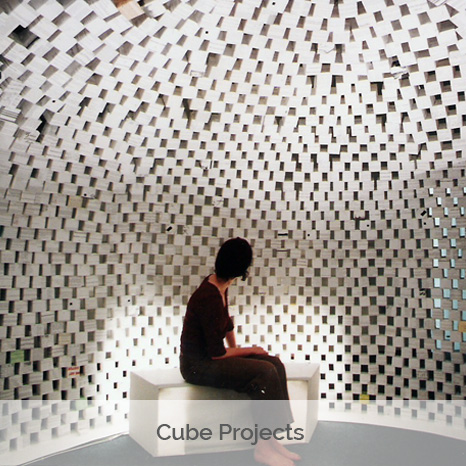 Cube Projects